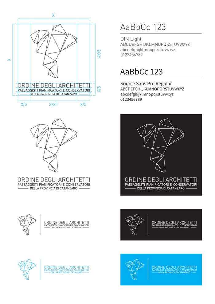 Il-nuovo-logo-dell-Ordine-degli-Architetti-PPC-di-Catanzaro 02