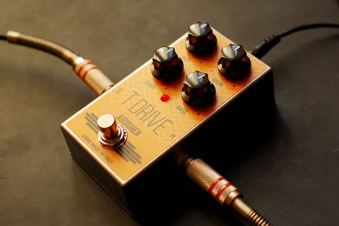audioren-tdrive