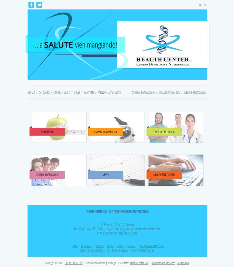 health-center-cosenza