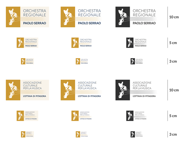 logo orchestra della calabria