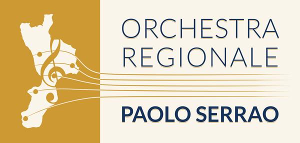 logo orchestra regionale della calabria