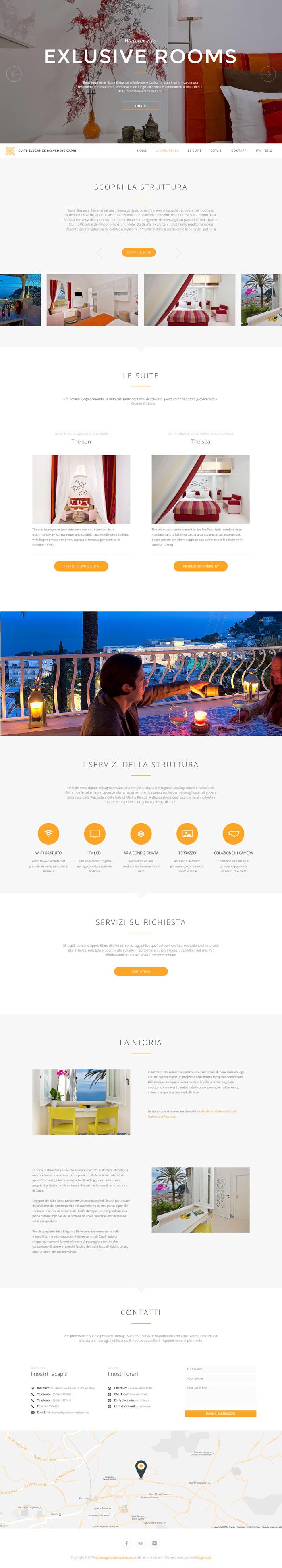 suite-elegance-belvedere-capri-sito-web-per-strutture-turistiche