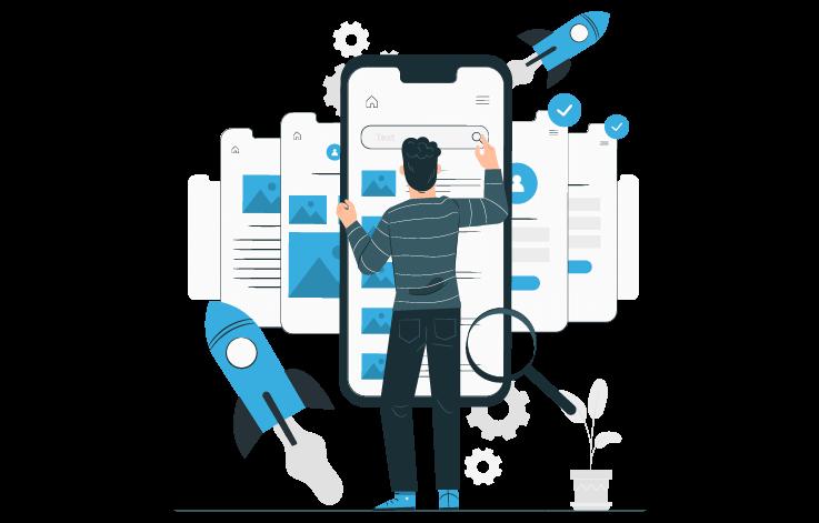 Creazione Sito Web Responsive Ottimizzati per Smartphone e Tablet a Cosenza