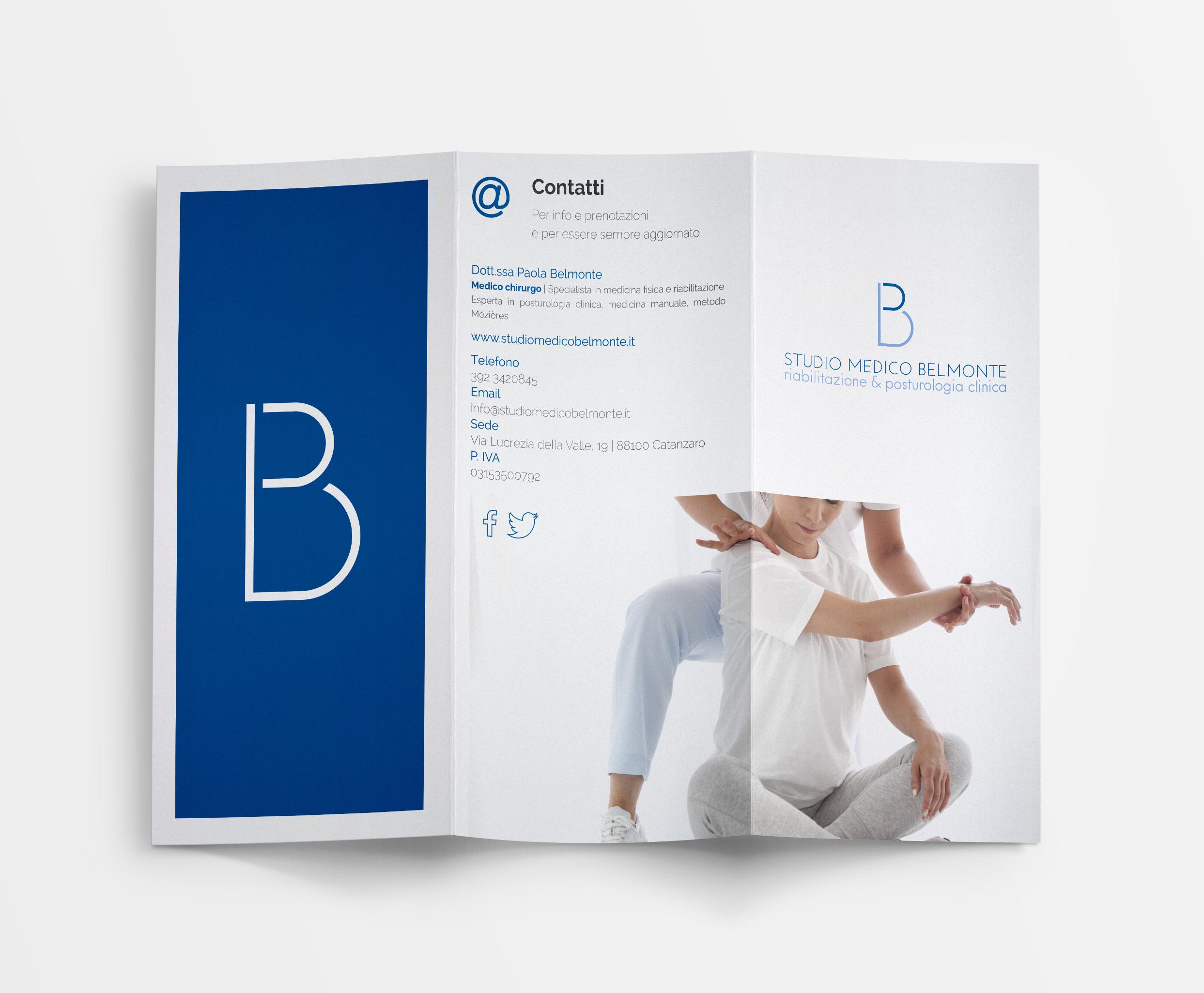 brochure-personalizzata-studio-medico-catanzaro