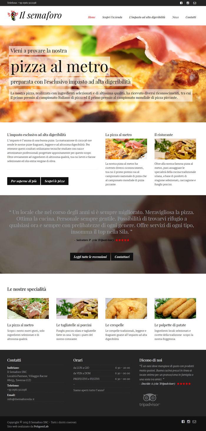 il-semaforo-sila-calabria-creazione-sito-web-dinamico