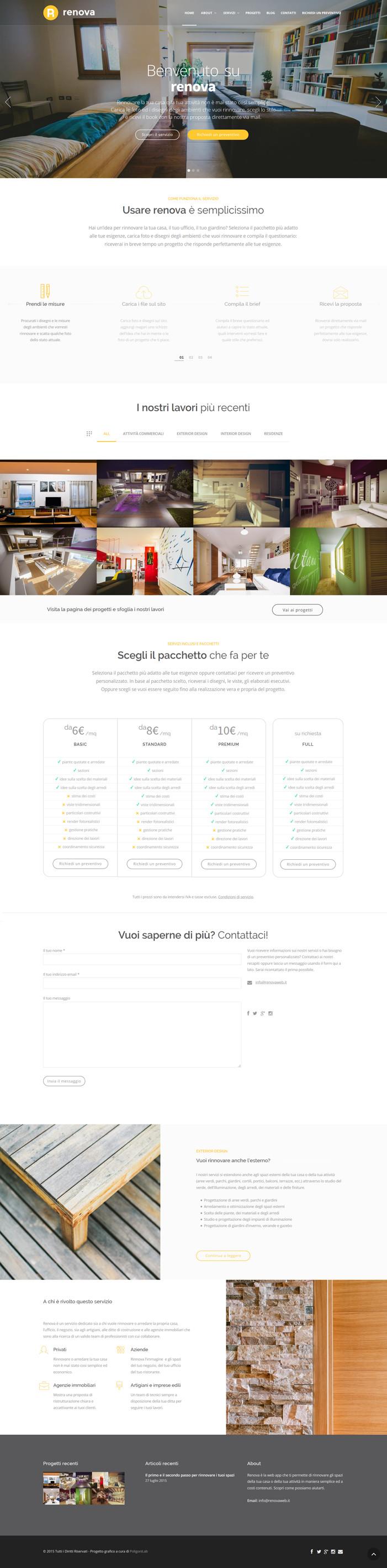 revova website