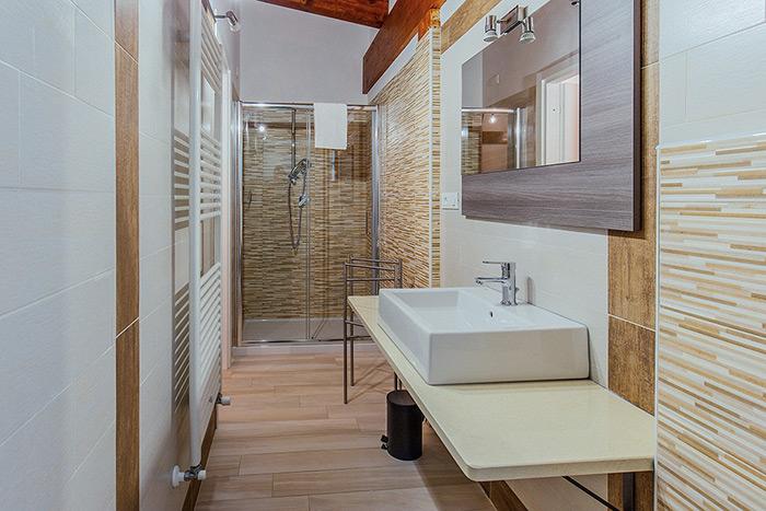 ristrutturazione bagni interior design hotel